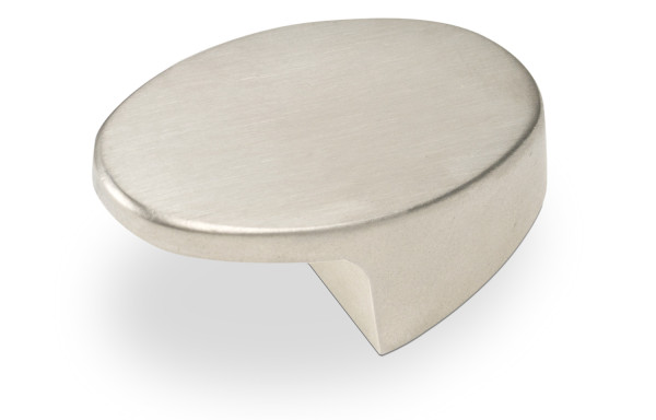 PK2040NMGS Oval cabinet knob