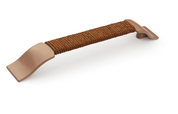 Rope Wrap Pull