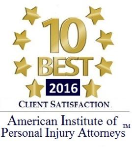 10 Best Personal Injury Attorneys