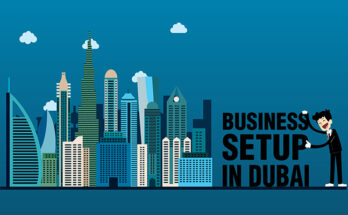 Business Setup Dubai
