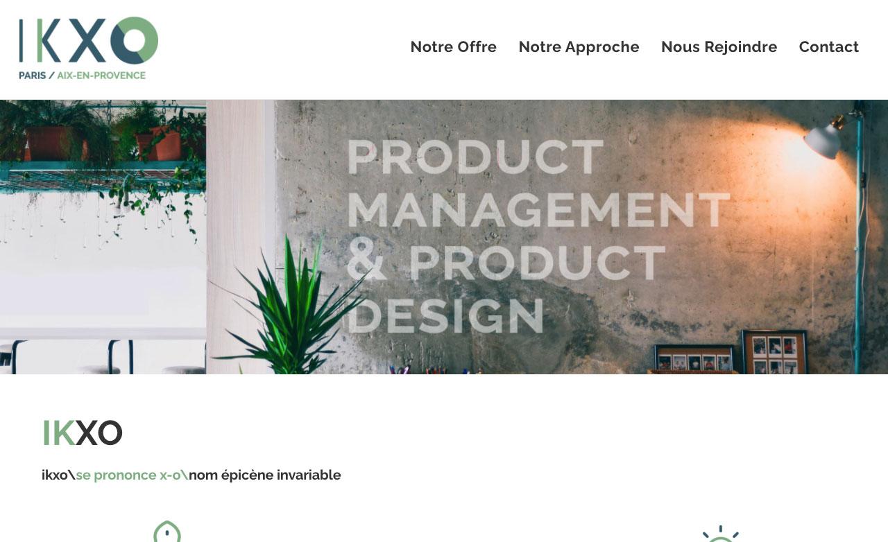 développement site internet