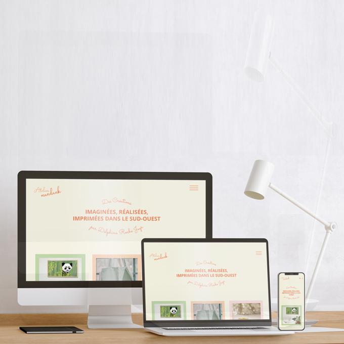 creation boutique en ligne