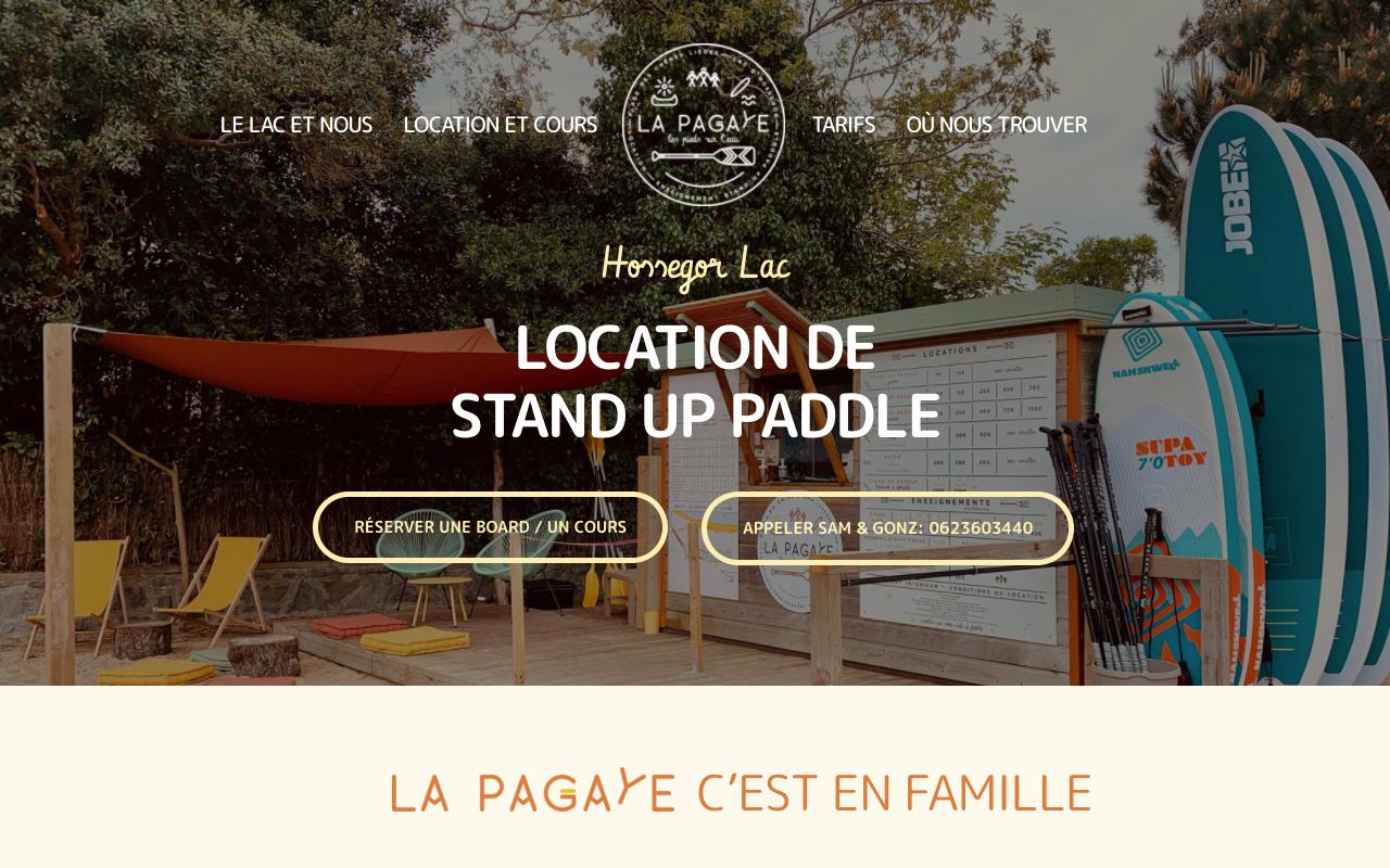 développement boutique en ligne