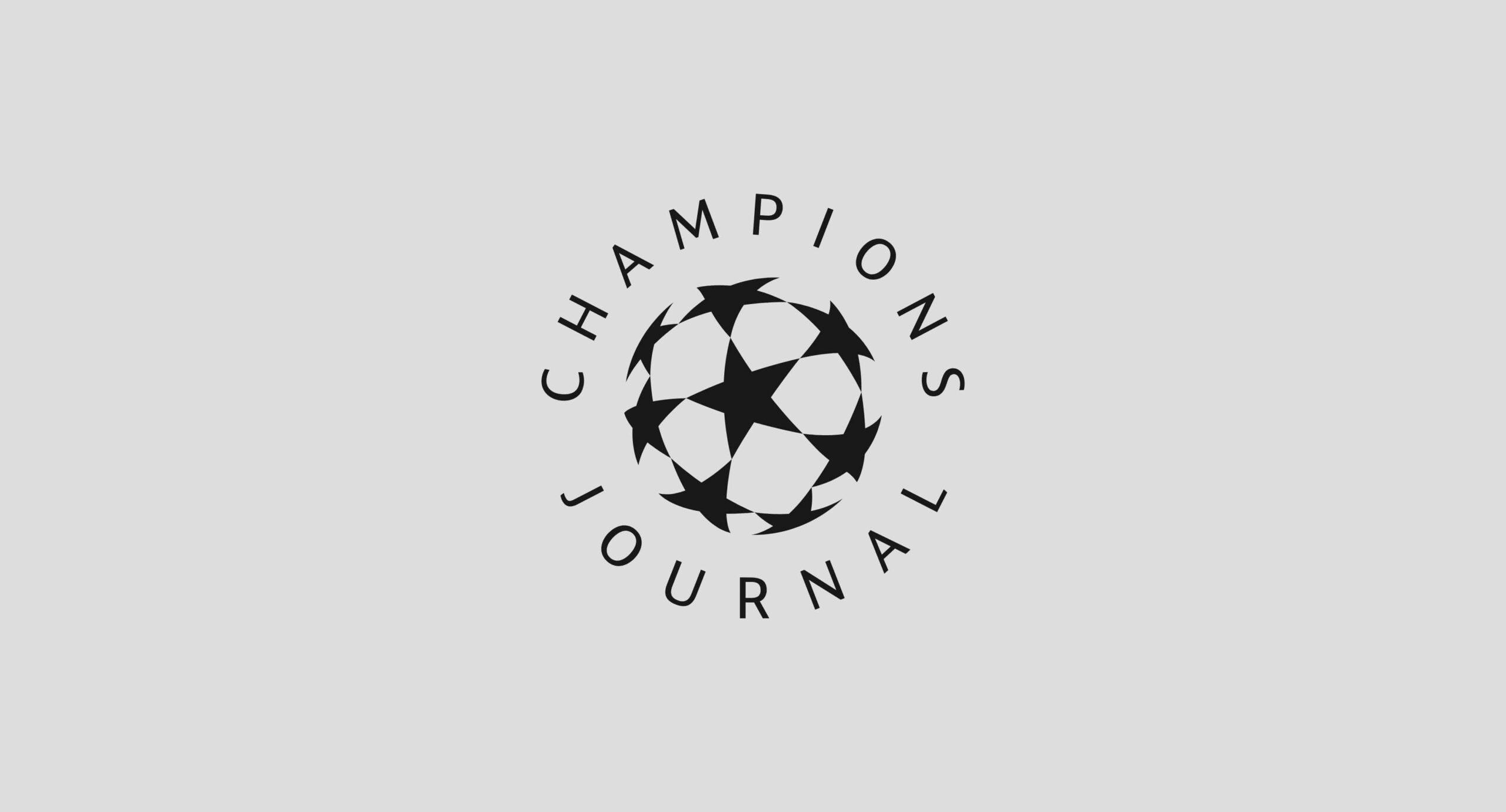 03_Champions_Journal