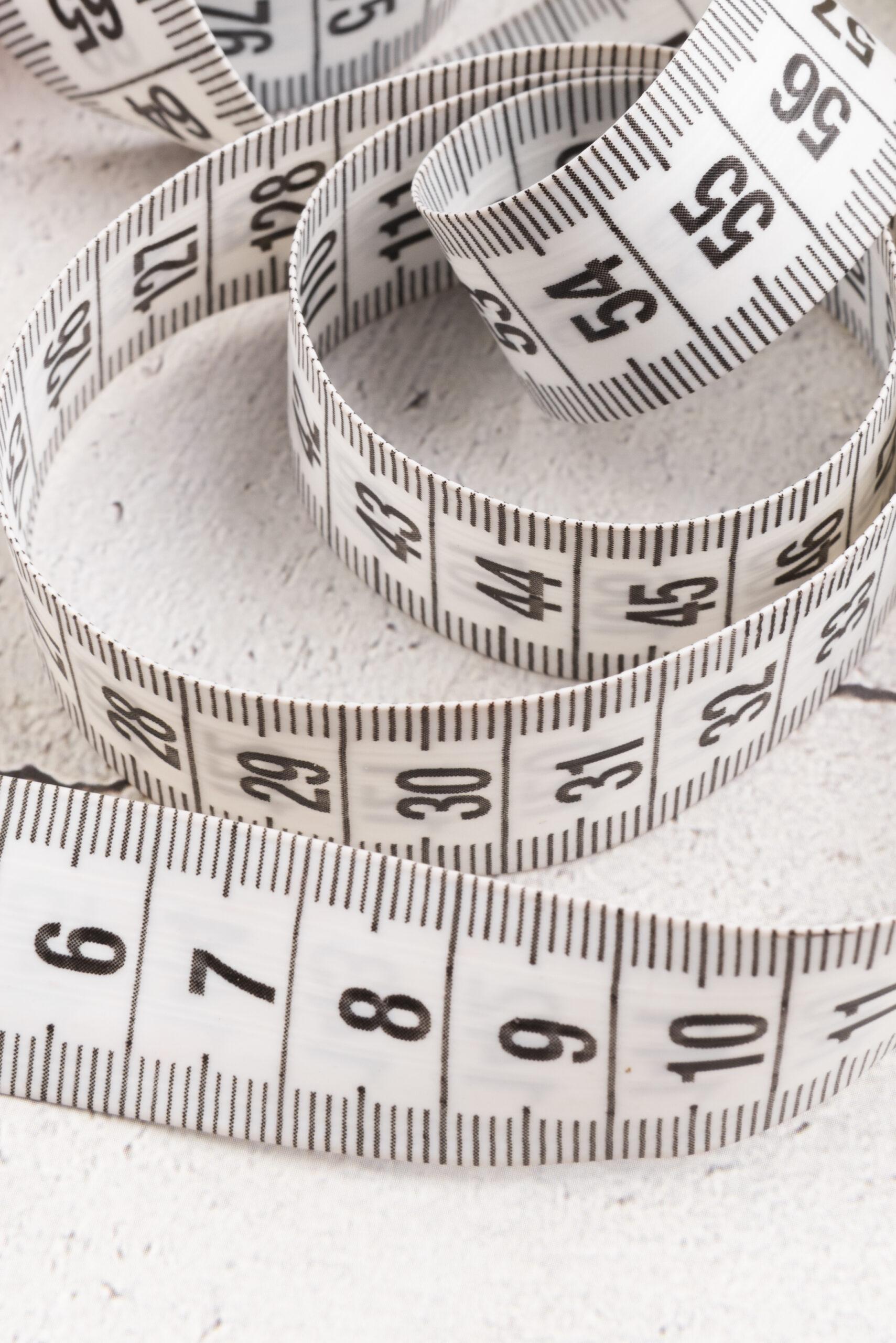 metre, inch, uzunluk