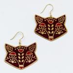 earrings_foxtrot_red