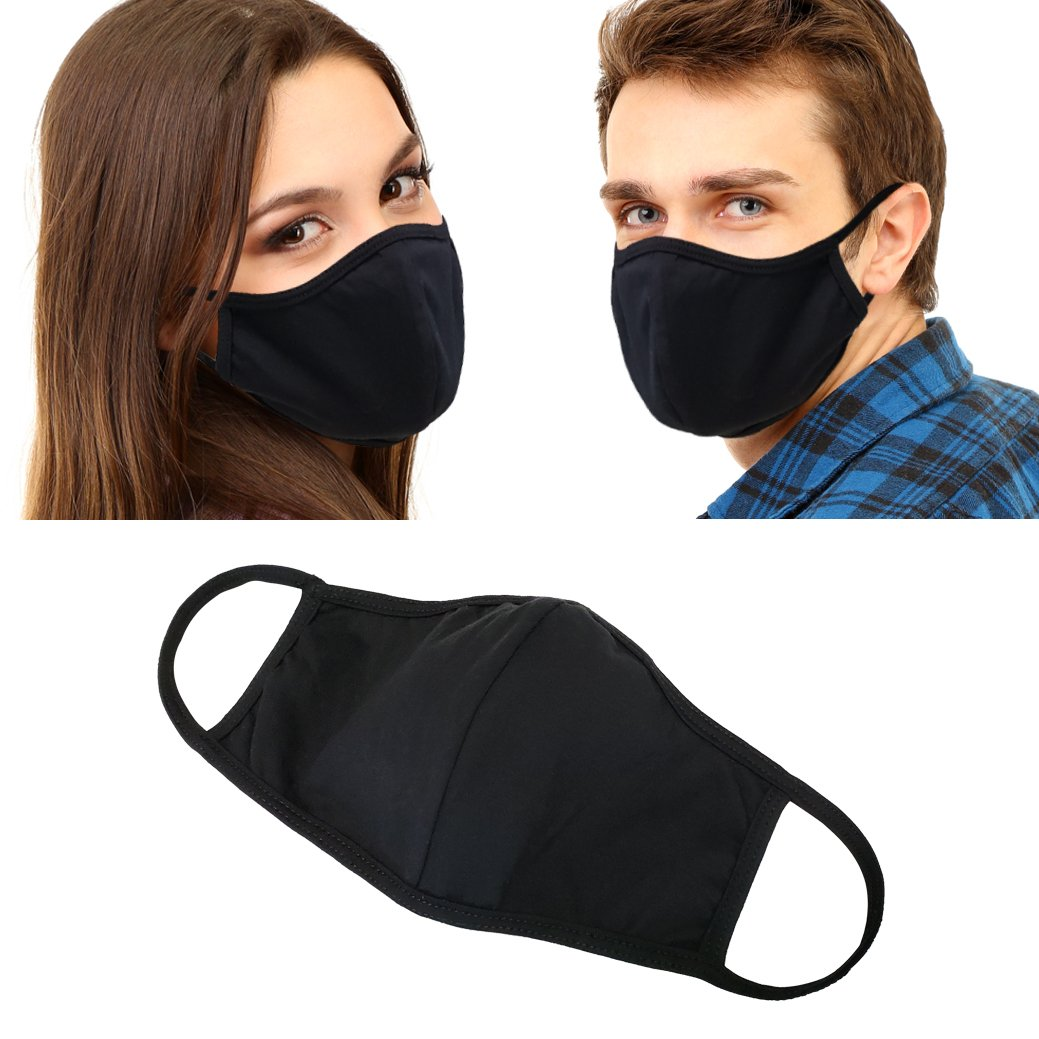 black mask models