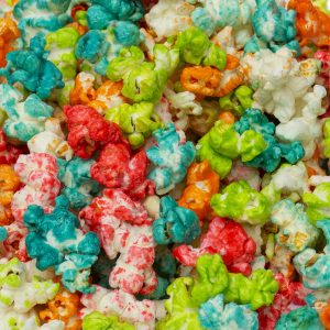 Summer Sweet & Salty Popcorn