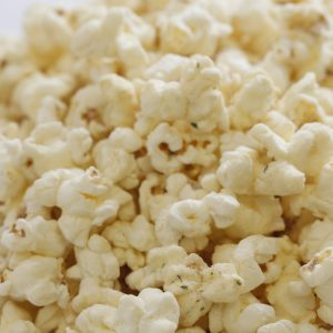 Sweet Sour Cream & Onion Popcorn
