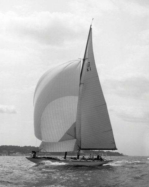 JENETTA K1 1939