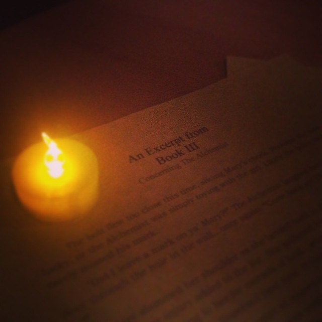 delusion-manuscript-with-candle