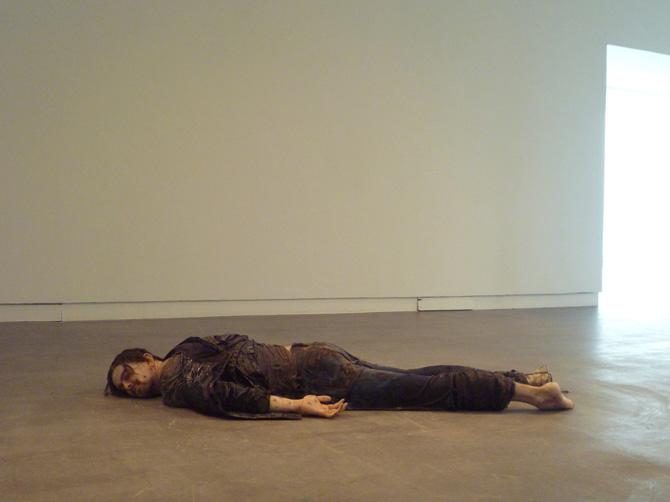 jeremy-millar-self-portrait-as-a-drowned-man