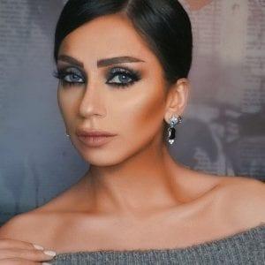 Fatima Ghanim