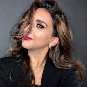 Noura Binhaidar
