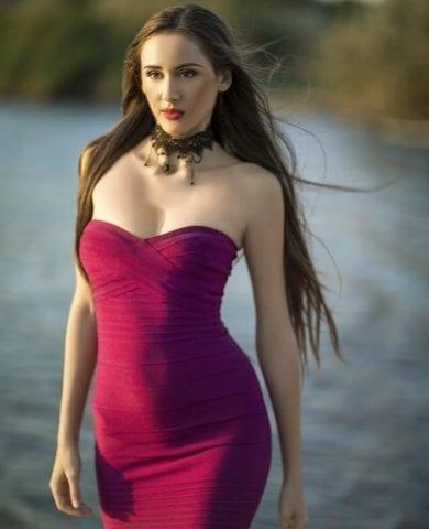 Tetiana A
