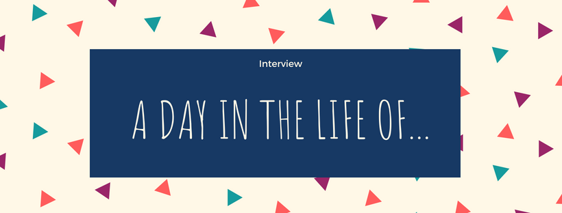 A day in the life banner