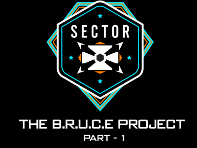 The Bruce Project - Part 1