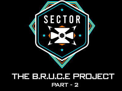 The Bruce Project - Part 2
