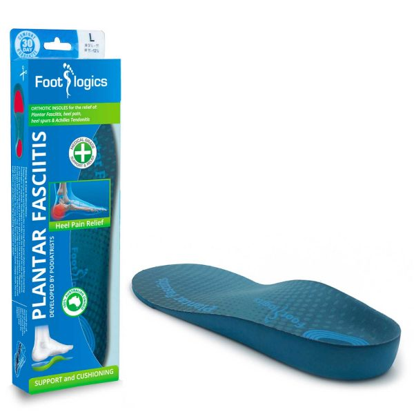 Best insole for Plantar Fasciitis