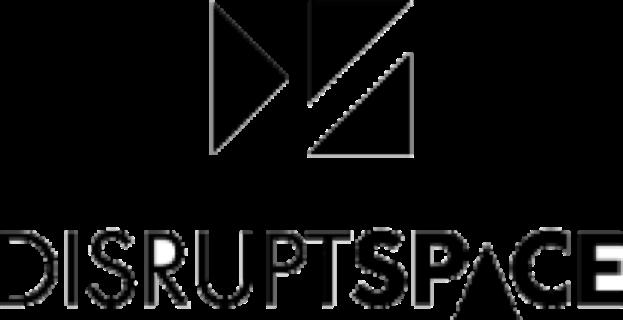 DistruptSpace_Logo_Transparent Background