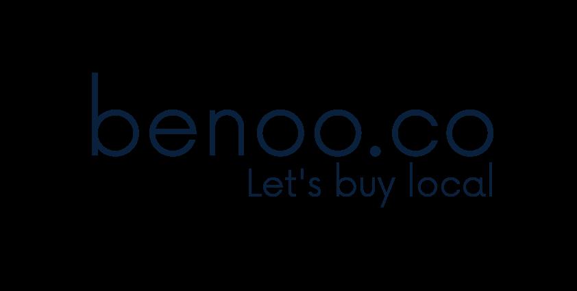 Benoo Logo Berlin Food Startup