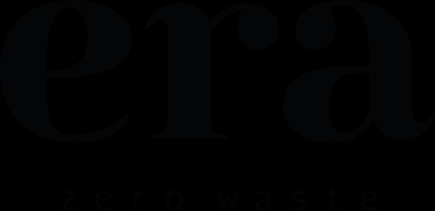 Era Zero Waste Logo Berlin Zero Waste Startup