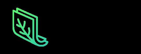 LeafLabs Logo SaaS Startup Berlin Digital Receipts