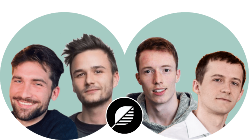Habitat Community blockchain startup high-tech seedlab