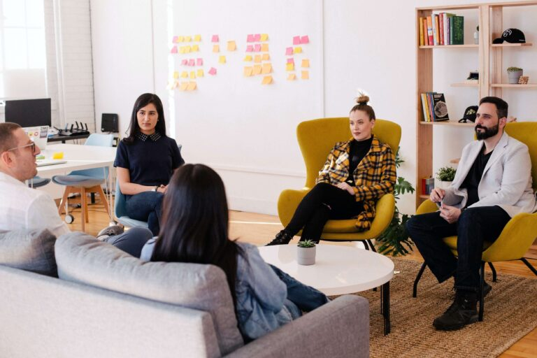 people management in early stage startups