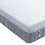 Breasley Comfort Memory Pocket Firm mattress