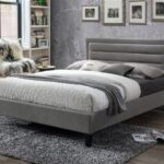 Limelight Picasso Grey Marl Bedstead