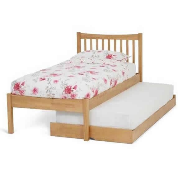 Serene Alice Honey Guest Bed