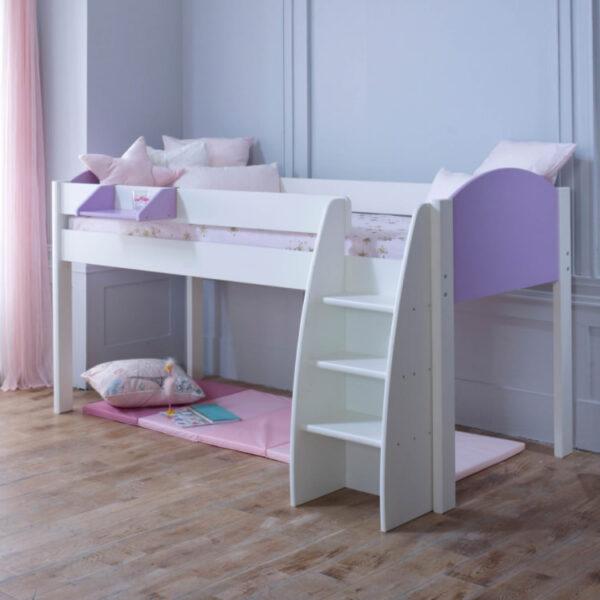Kids Avenue Eli A Mid sleeper Cabin Bed