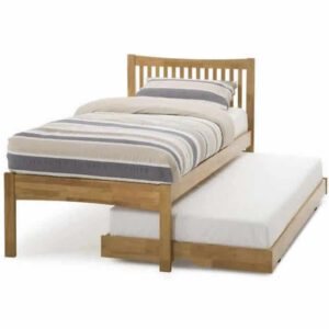 Serene Mya Honey Guest Bed