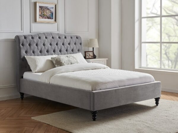 Limelight Rosa Bed Grey