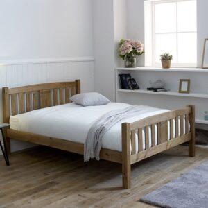 Limelight Sedna Wooden Bed