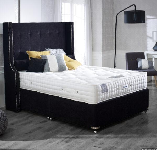 Hampton Bed Company Chelsea 1000 Divan Set