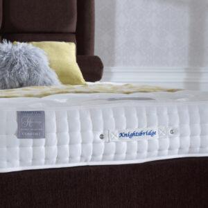 Hampton Bed Company Knightsbridge 1500 mattress