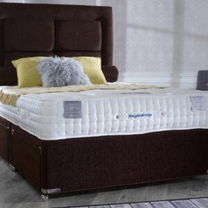 Hampton Bed Company Knightsbridge 1500 Divan Set