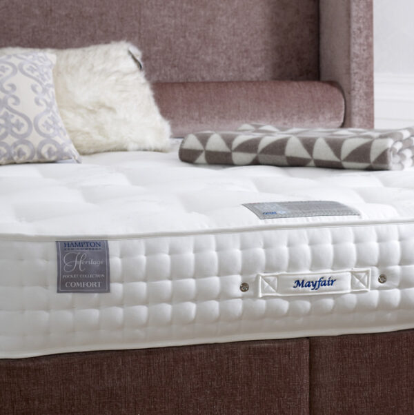 Hampton Bed Company Mayfair 2000 mattress