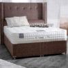 Hampton Bed Company Mayfair 2000 Divan Set