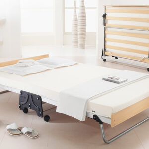Jaybe J-Bed® Double Folding Bed