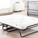 Jaybe Supreme Double Folding Bed