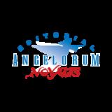 Logotipo Angelorum — Editorial