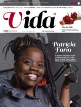 Capa da revista Vida n.º 25