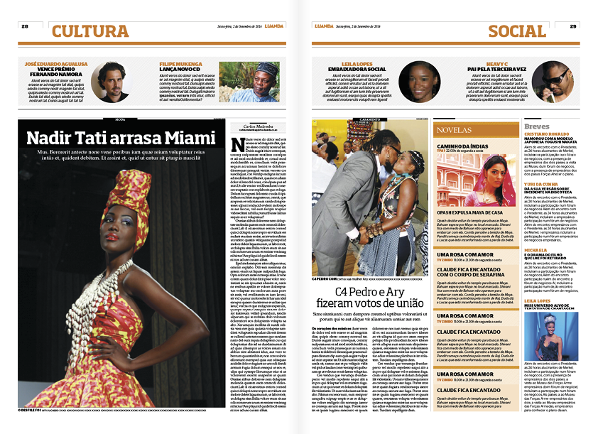 Projecto Jornal Metropolitano de Luanda – jribeiro