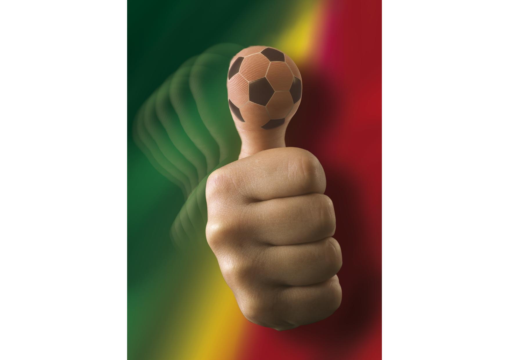 Euro 2004 – J&J, Ideias que não lembram ao diabo
