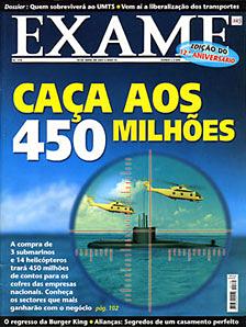 Revista Exame Portugal n.º 170