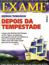 Revista Exame Portugal n.º 175