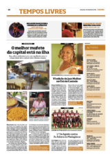 Jornal Metropolitano de Luanda – projecto jribeiro